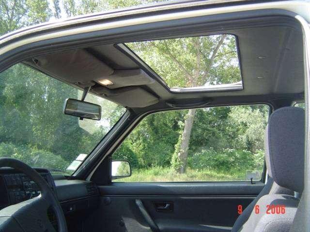 Forum vw golf golfistes voir le sujet golf 2 toit - Garage volkswagen selestat ...
